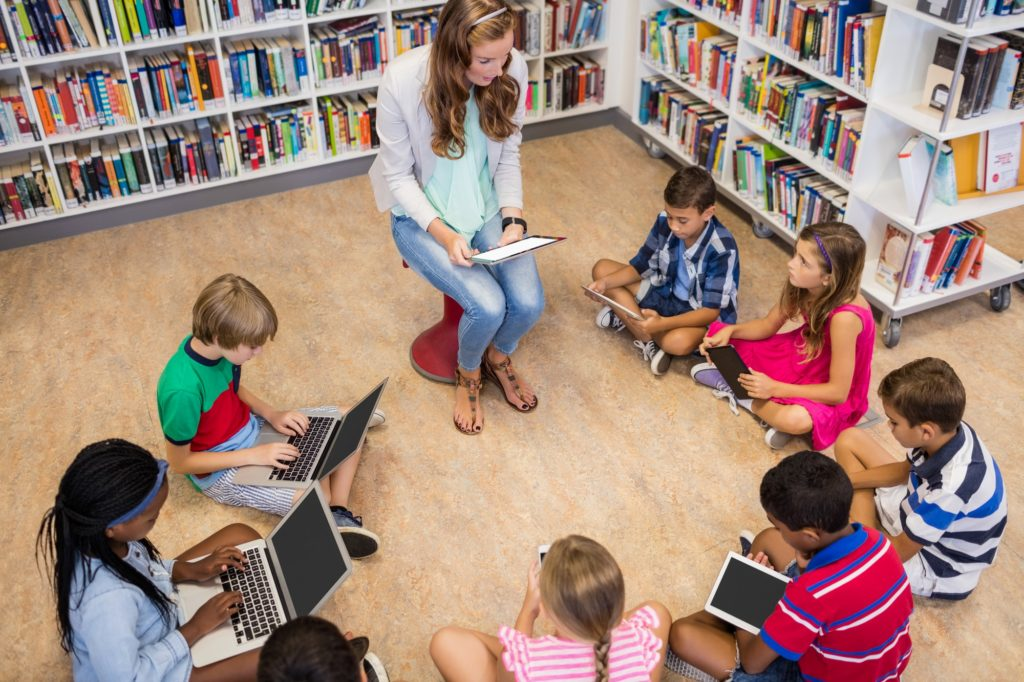 6 Tools to Help Students at Home