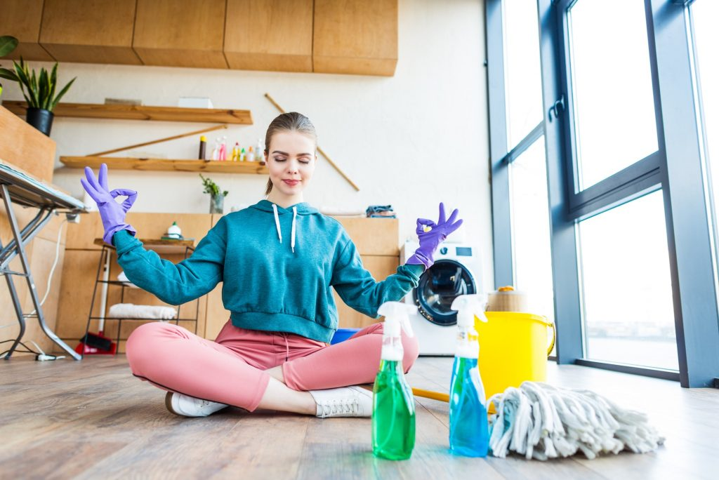 How to Keep Your House Clean When You are Away