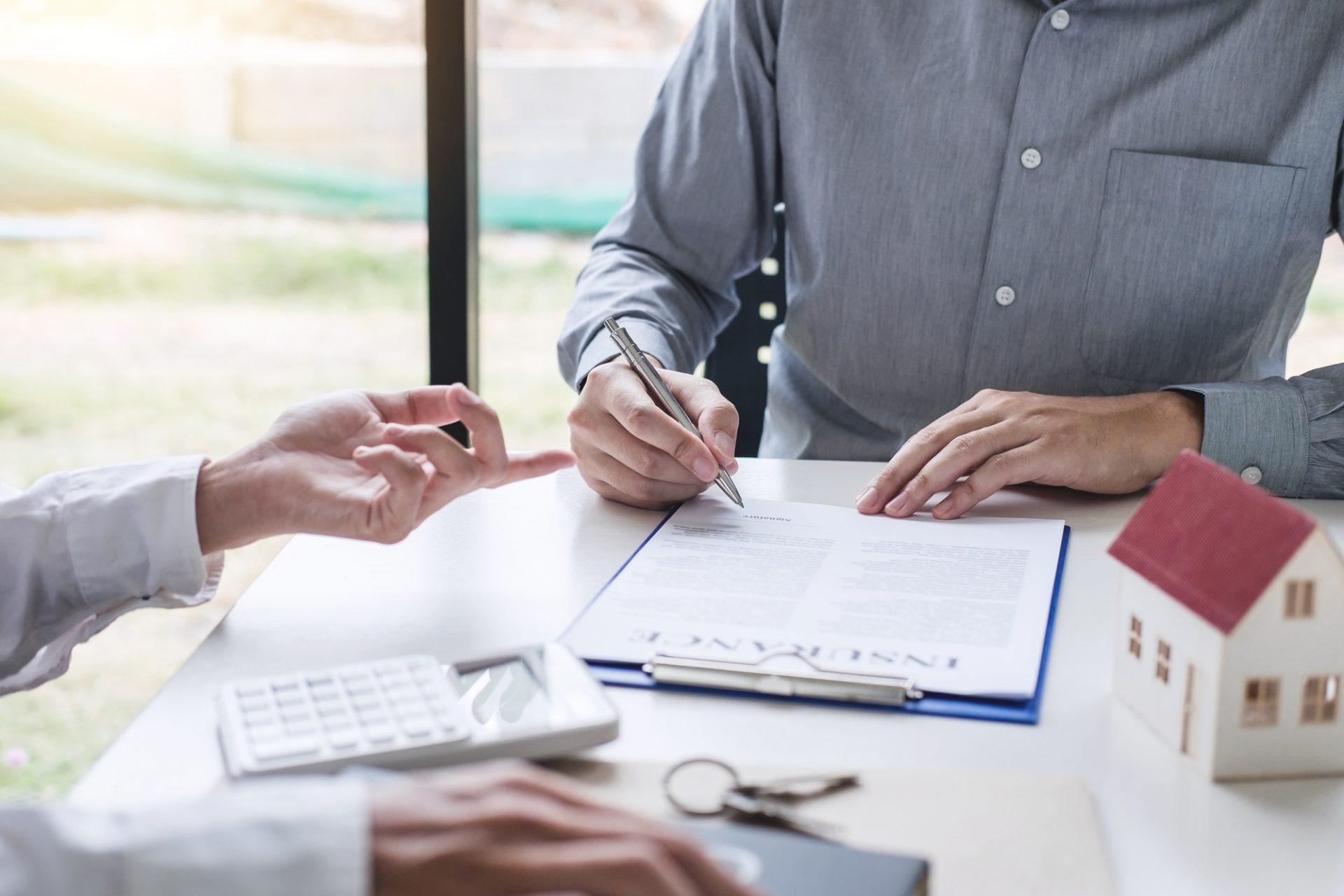 6 Tips for Saving on Home Insurance