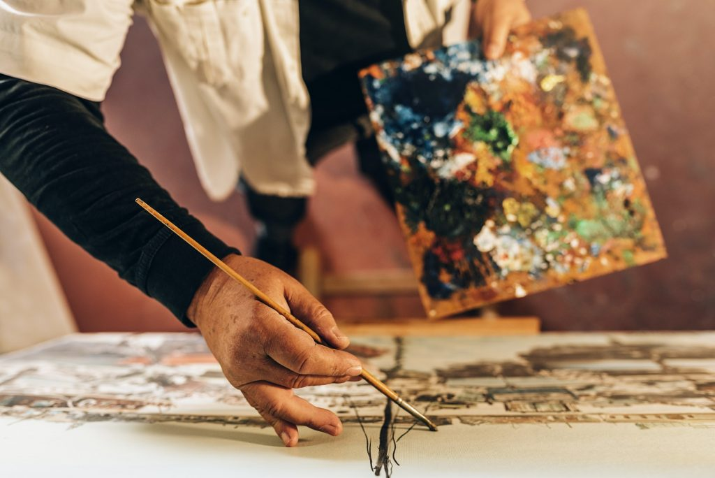 Story Behind Creation of Van Gogh Masterpiece