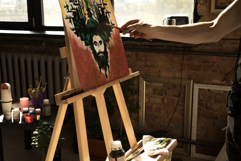 Learn Realist Painting Styles & Perspectives