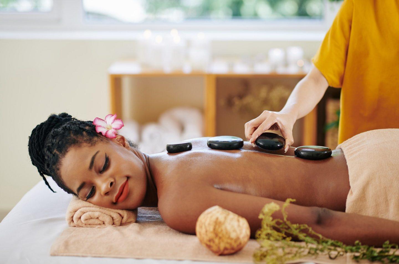Lastone spa therapy