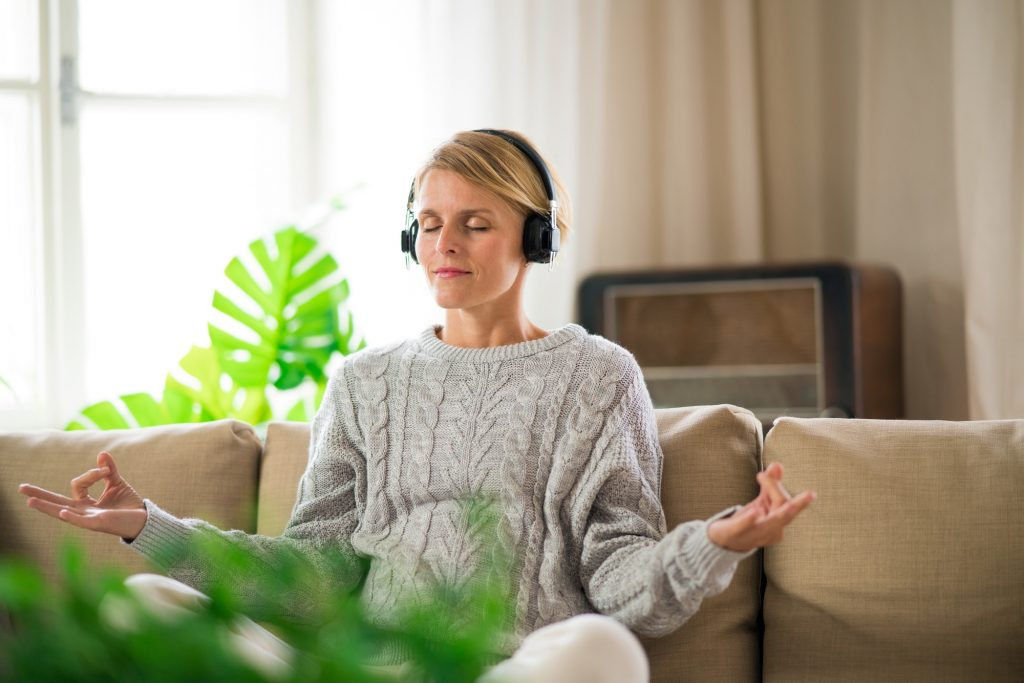 How to Control Your Mental Health when WFH Condition